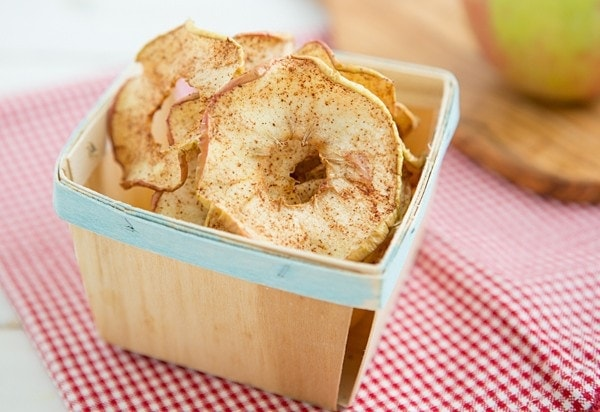 apple rings recipe