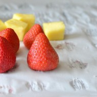 How To Freeze Strawberries | How To Freeze Fruits and Veggies