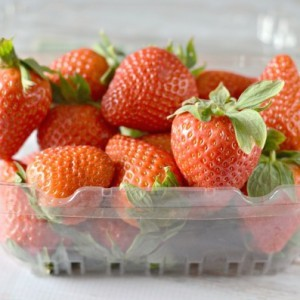 How To Pick Strawberries