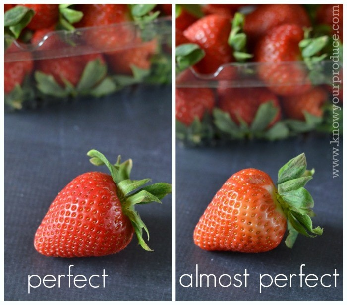 How To Pick Strawberries - Pick the perfect strawberries, every time!