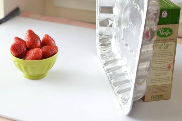 How to make Raw Vegan Healthy Sprinkles | Strawberry Sprinkles