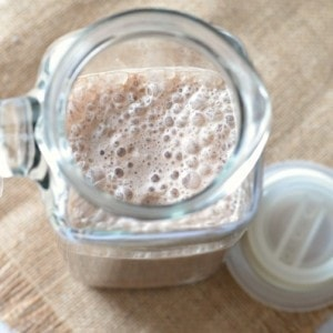 Quick and Easy Homemade Chocolate Milk Recipe