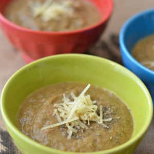 Sauteed Zucchini Puree – Baby Food Recipe, not just for Baby