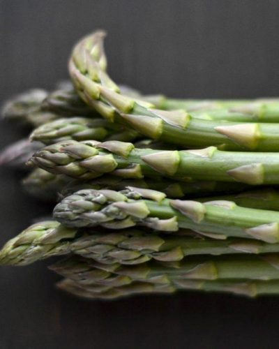 all about asparagus