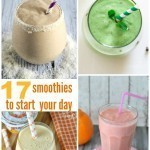 17 Smoothies to Start the Day