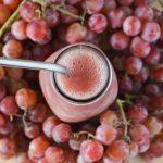 Grape Slushie Recipe