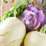 All About Kohlrabi
