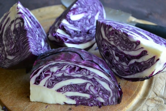 All about Cabbage and Cabbage Recipes www.knowyourproduce.com