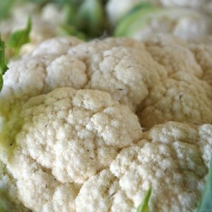 All About Cauliflower and Cauliflower Recipes
