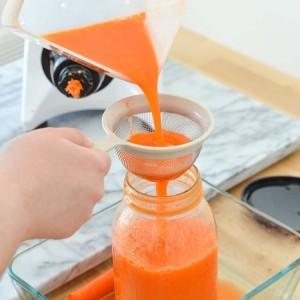 Best Orange Juice Recipe, Orange You Glad it's Carrot?