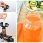 Fresh Orange Carrot Juice Recipe