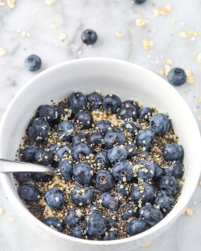 All About Blueberries - Know Your Produce www.knowyourproduce.com