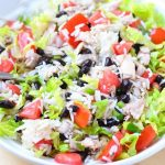 Easy Burrito Bowl Recipe