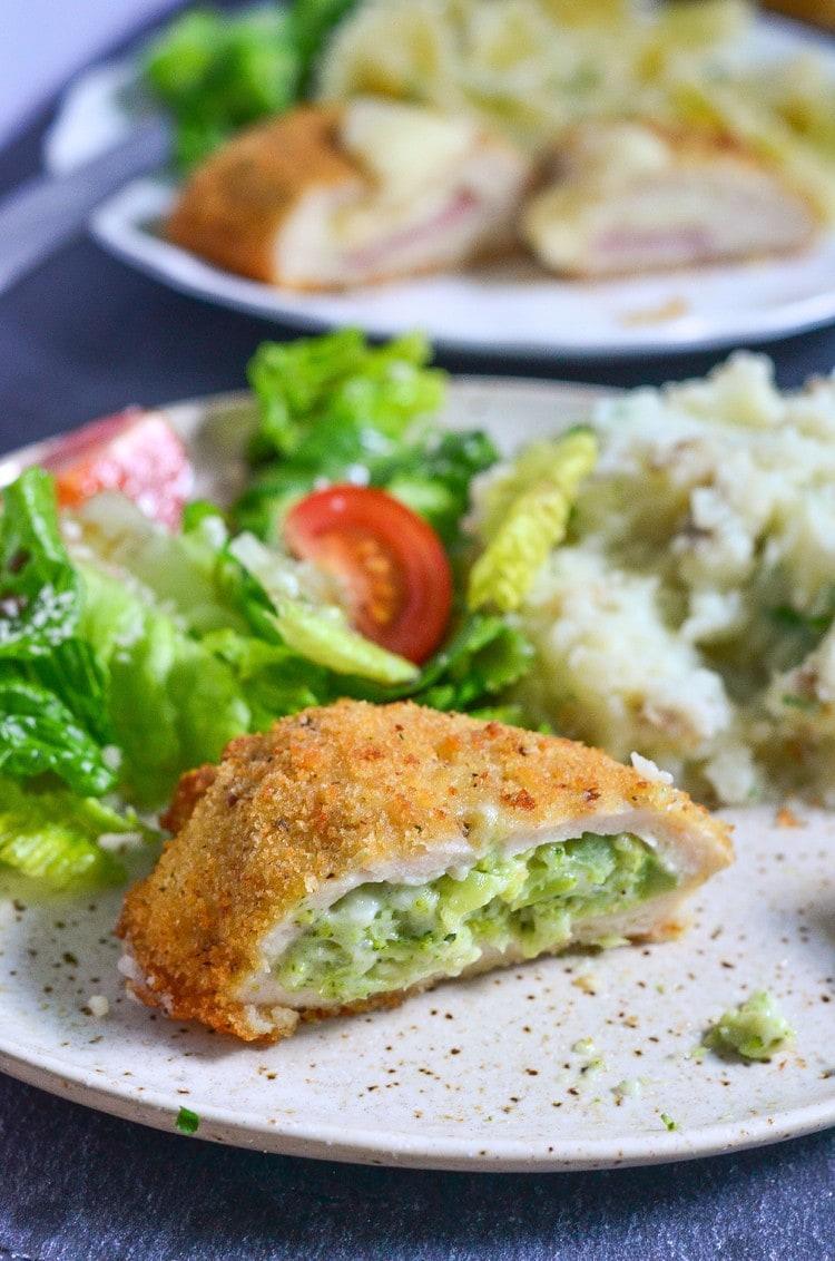 roasted broccoli with smashed garlic recipes dishmaps roasted broccoli ...