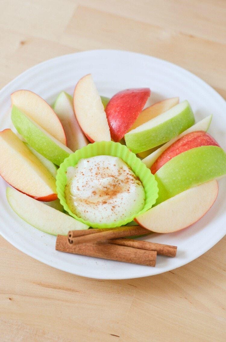 healthy yogurt dip for fruit is dry fruit healthy