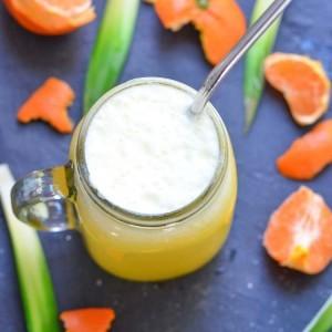 Orange Pineapple Refresher