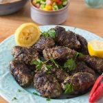 Beef Kofta Recipe