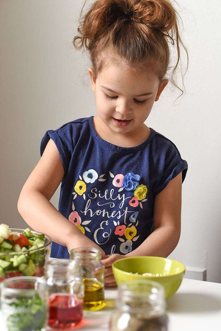 shopska salata healthy recipes for kids