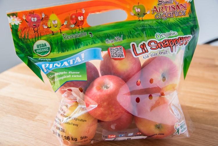 caramel apple dip recipe lil snappers