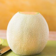 How to Cut a Cantaloupe – Video and Photos