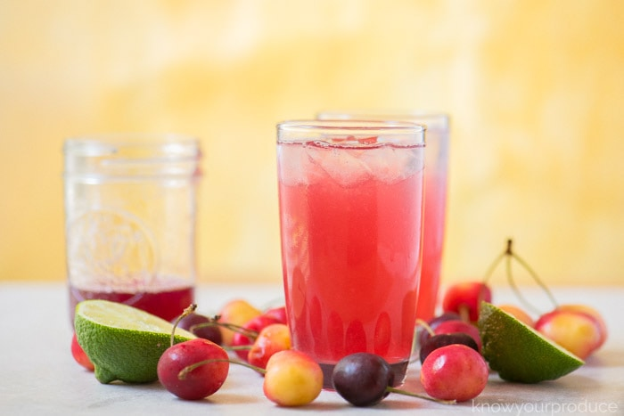 cherry limeade ingredients