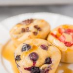Pancake Muffins – Grab and Go Breakfast