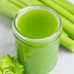 Benefits of Celery Juice Recipe