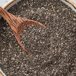Chia Seeds Benefits and Nutrition