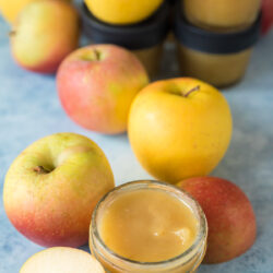 Unsweetened Applesauce Recipe